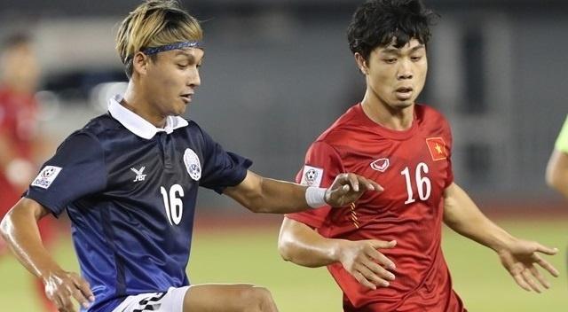 Viet Nam kem Thai Lan 10 bac tren BXH FIFA thang 1 hinh anh