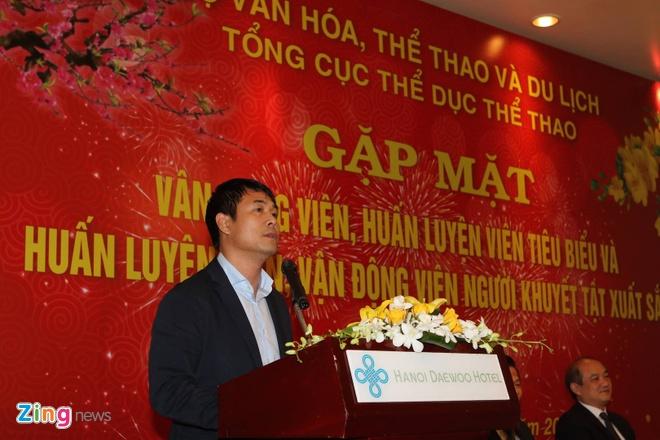 Huu Thang tiet lo Tuan Anh lo AFF Cup, anh 1