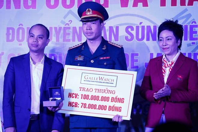 'Hoang Xuan Vinh muon gianh tiep HCV Olympic 2020' hinh anh 2