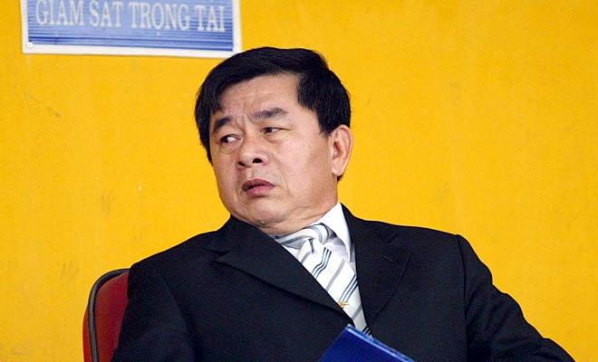 VFF chuan bi thay the ong Nguyen Van Mui? hinh anh