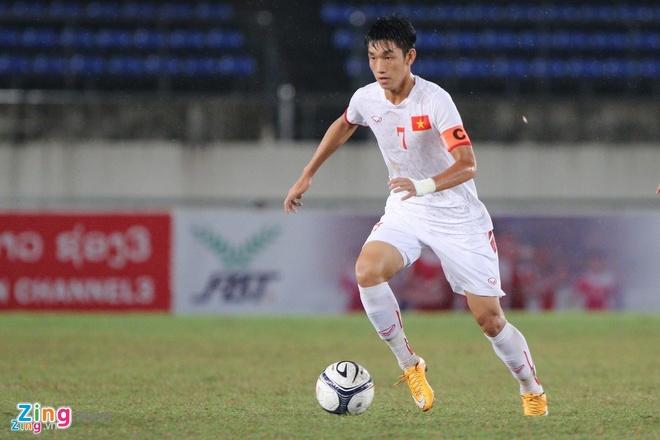 U20 Viet Nam chot 'quan xanh' trong chuyen tap huan tai Duc hinh anh 1
