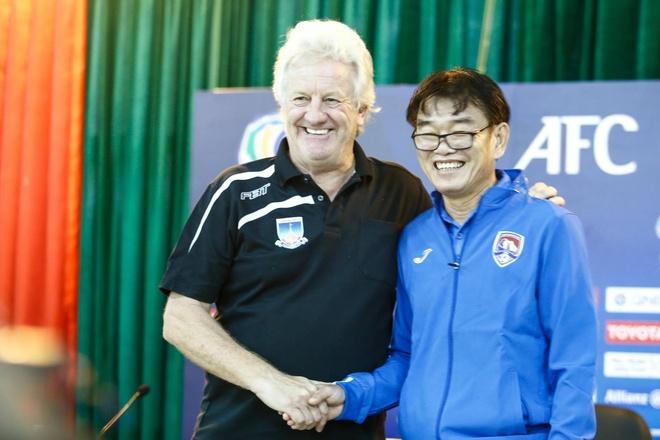 CLB Quang Ninh quyet vuot kho o AFC Cup hinh anh