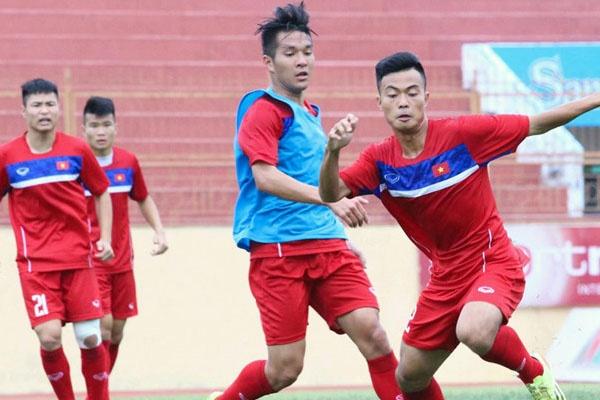 U20 Viet Nam thang dam dan em U19 hinh anh