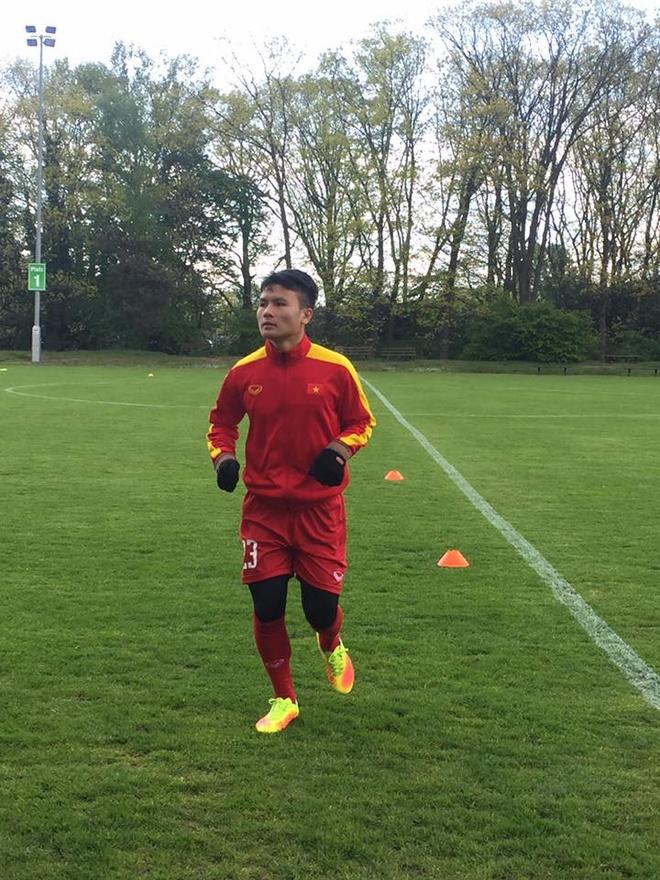 Quang Hai ghi ban, U20 Viet Nam thang dam 4-1 hinh anh 1