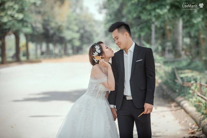 Cong Phuong du dam cuoi Thanh Binh anh 3
