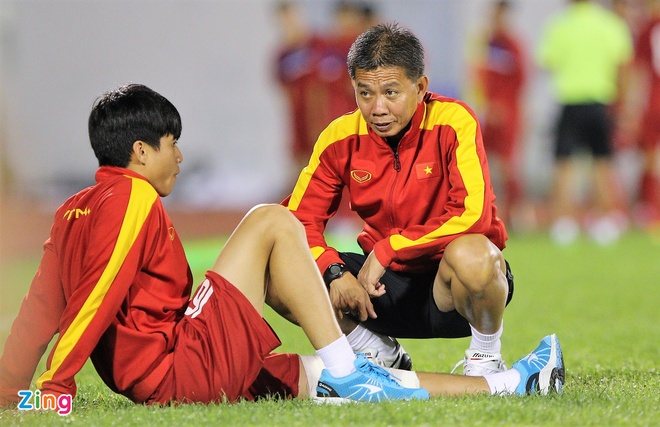 Thanh Hau gianh 've vot' du U20 World Cup hinh anh 1