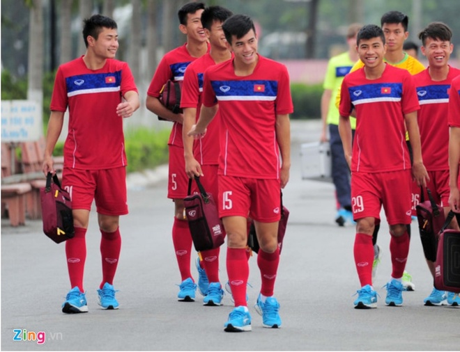 U20 Viet Nam thiet quan, Thanh Hau va Tien Anh co co hoi du World Cup hinh anh 1