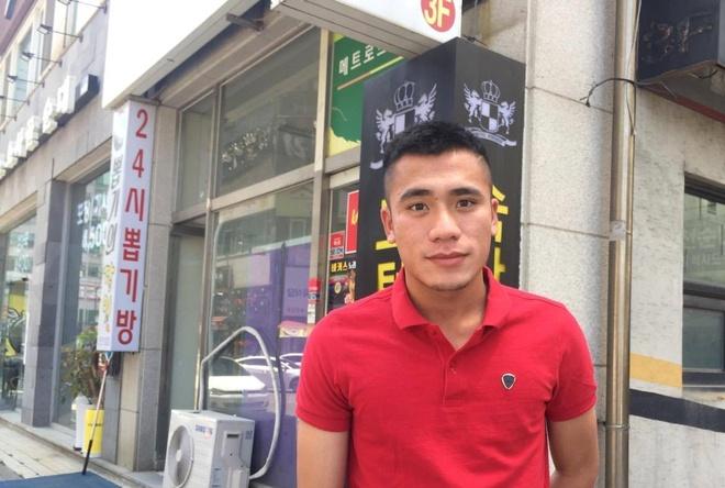 HLV U20 New Zealand: 'Se rat kho khan de thang U20 Viet Nam' hinh anh 2