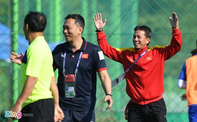 U20 Viet Nam vs U20 Honduras anh 3