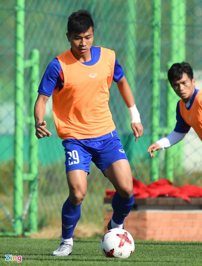 U20 Viet Nam vs U20 Honduras anh 5
