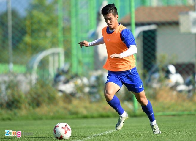 U20 Viet Nam vs U20 Honduras anh 4