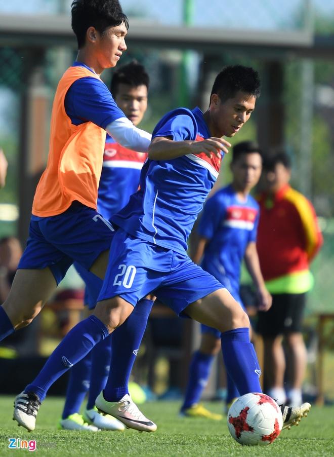 U20 Viet Nam vs U20 Honduras anh 6