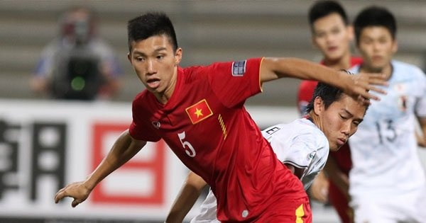 Doan Van Hau vao doi hinh tieu bieu chau A o U20 World Cup hinh anh
