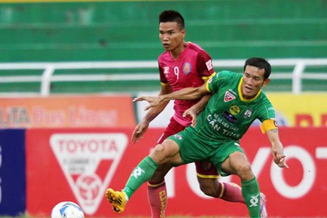 Tien ve U20 Viet Nam bi giam len suon ngay tro lai V.League hinh anh