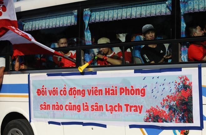 CDV Hai Phong tuan thu CSGT, chia doi nga tien ve My Dinh hinh anh 9