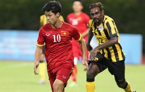 Malaysia doi y khong tu chon bang dau o SEA Games 29 hinh anh