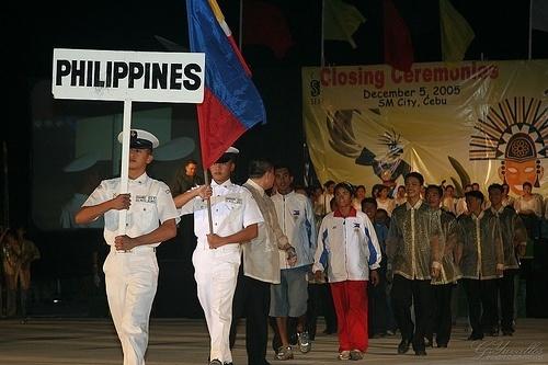 Philippines rut lui khong dang cai SEA Games 30 hinh anh