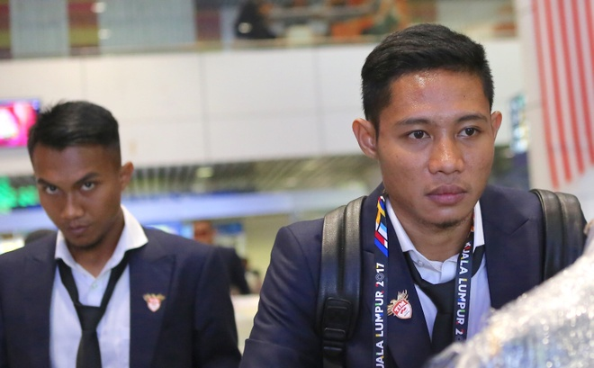 U22 Indonesia dien vest lich lam 'do bo' xuong Malaysia hinh anh