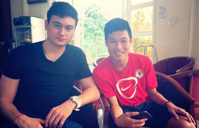 Dang Van Lam tung bi duoi khoi HAGL va bi nhac nho o U19 Viet Nam hinh anh