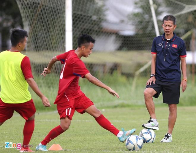 Myanmar biet duoc diem manh, yeu cua U18 Viet Nam hinh anh 2
