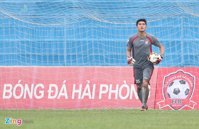 CLB Hai Phong thang thuyet phuc du thieu Van Lam, Sy Manh hinh anh 1