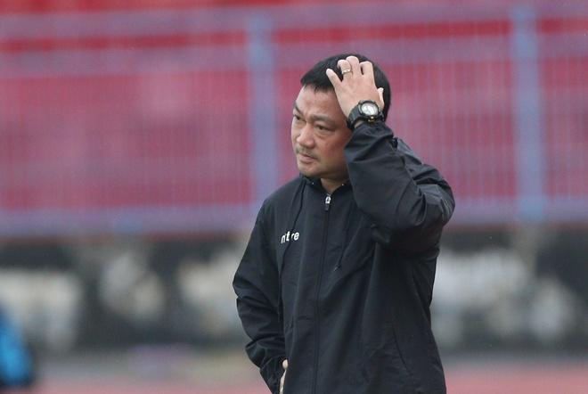 CLB Hai Phong trao co hoi cho Van Lam tro lai hinh anh