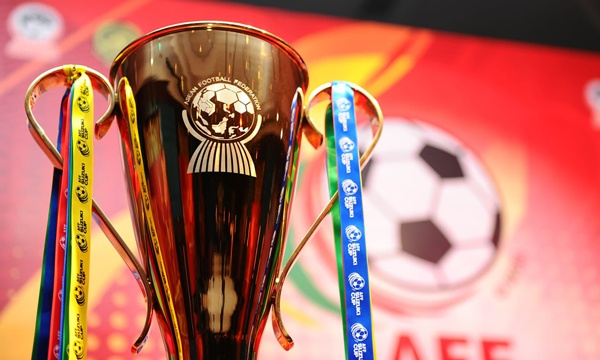Tuyen Viet Nam da 2 tran san khach o vong bang AFF Cup 2018 hinh anh