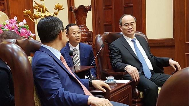 HLV Park Hang-seo chon ban than Cong Phuong lam tro ly ngon ngu hinh anh 2