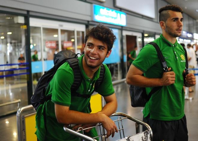 Duong len tuyen gian truan cua nhung ngoi sao U19 cung lua Cong Phuong hinh anh 8
