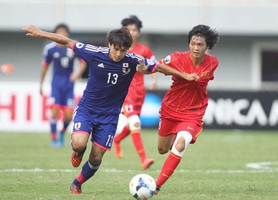 Duong len tuyen gian truan cua nhung ngoi sao U19 cung lua Cong Phuong hinh anh