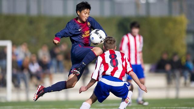 Duong len tuyen gian truan cua nhung ngoi sao U19 cung lua Cong Phuong hinh anh 5