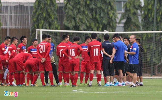 HLV Park Hang-seo yeu cau Cong Phuong tap them cung tan binh hinh anh 1