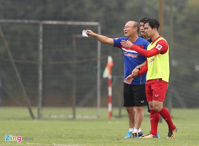 HLV Park Hang-seo yeu cau Cong Phuong tap them cung tan binh hinh anh 3