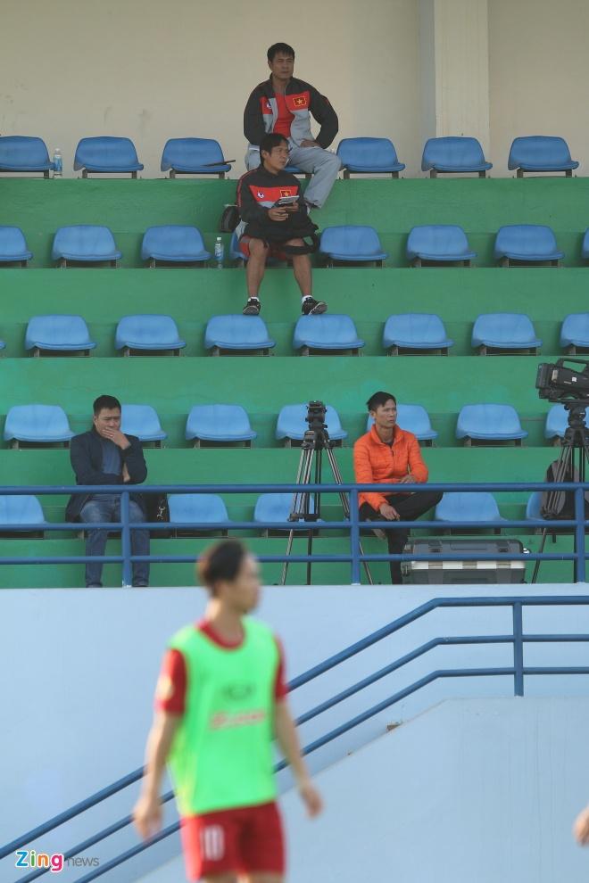 HLV Huu Thang phan tich giao an cua ong Park Hang-seo hinh anh 3