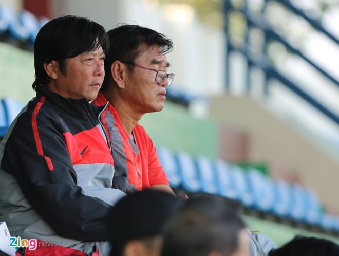 HLV Huu Thang phan tich giao an cua ong Park Hang-seo hinh anh 6