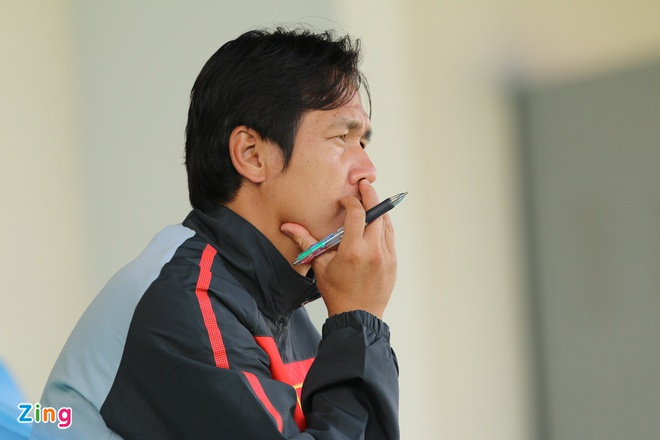 HLV Huu Thang phan tich giao an cua ong Park Hang-seo hinh anh 7