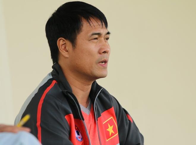 HLV Huu Thang phan tich giao an cua ong Park Hang-seo hinh anh