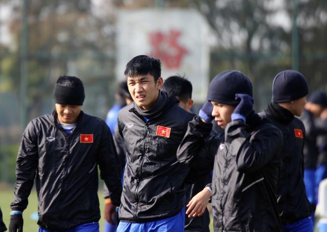 HLV Park Hang-seo nghiem khac voi U23 Viet Nam hinh anh 1