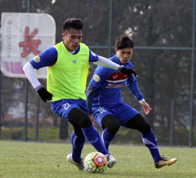 HLV Park Hang-seo nghiem khac voi U23 Viet Nam hinh anh 6
