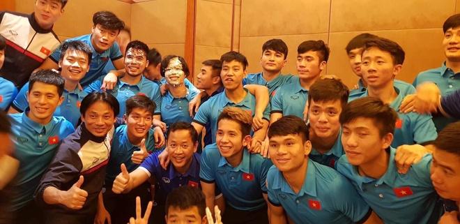 Sinh nhat y nghia cua tien ve U23 Viet Nam hinh anh 2