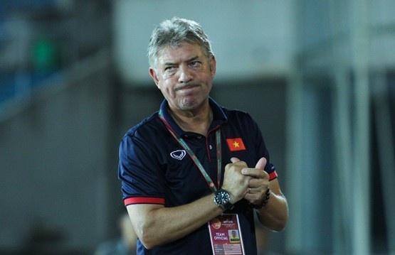 Chuyen gia Duc cua VFF: 'Toi nga mu truoc U23 Viet Nam' hinh anh