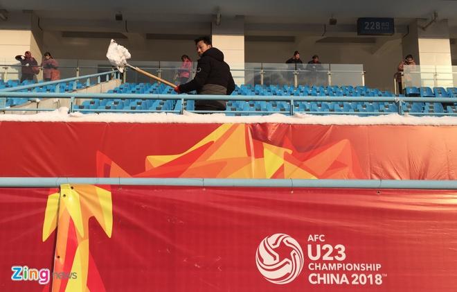 Tuyet lai roi o Thuong Chau, thach thuc U23 Viet Nam hinh anh 3