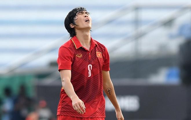 Doi truong tuyen Viet Nam nho Tuan Anh sau thanh cong cua lua U23 hinh anh