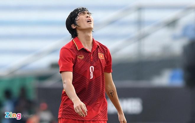 Doi truong tuyen Viet Nam nho Tuan Anh sau thanh cong cua lua U23 hinh anh 1
