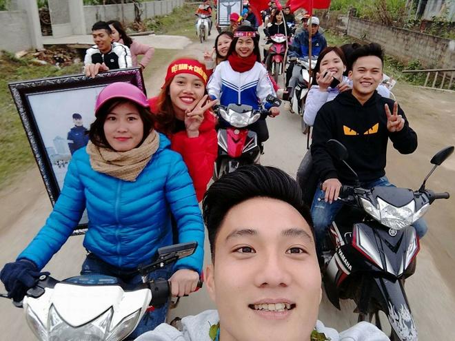 Thu mon Nguyen Van Hoang, anh 1