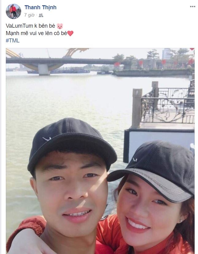Ban gai tiet lo su nhut nhat cua Duy Manh ngay Valentine hinh anh 6