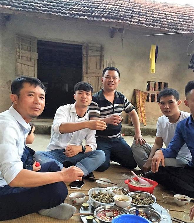Tien ve U23 Viet Nam giam can dip Tet, anh 1
