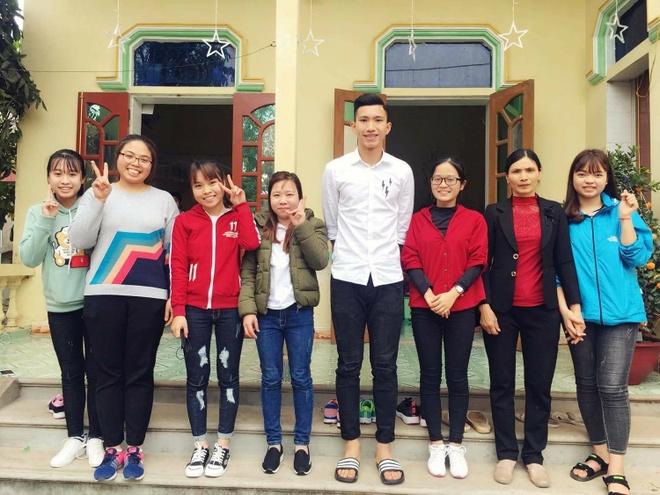 Tien ve U23 Viet Nam giam can dip Tet, anh 5