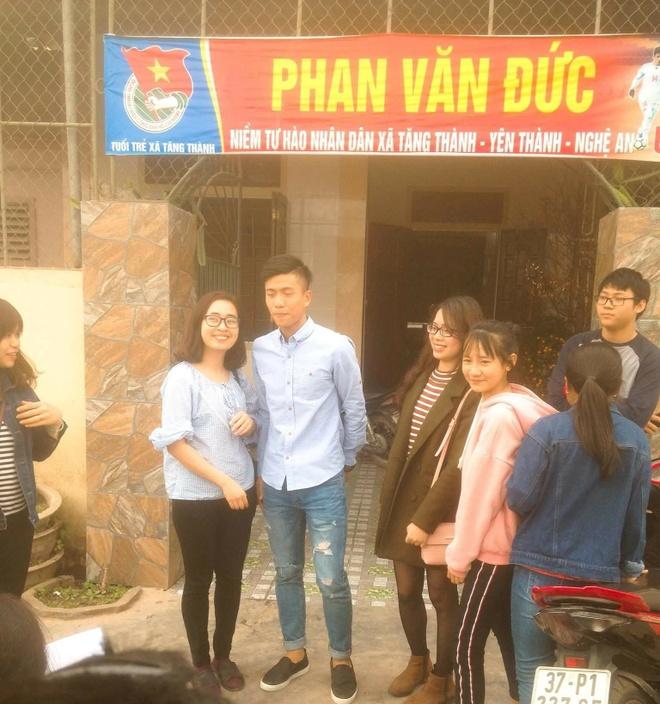 Tien ve U23 Viet Nam giam can dip Tet, anh 3