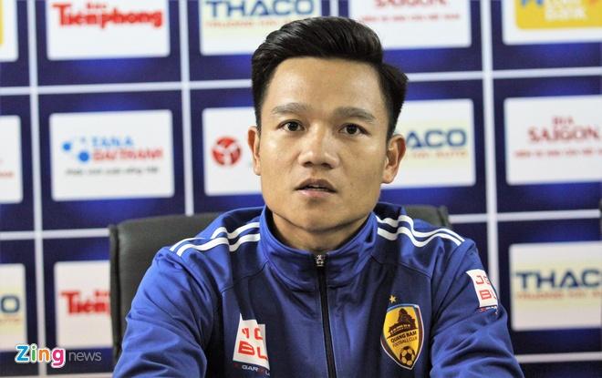 QBV Viet Nam danh gia cao 2 cau thu U23 Viet Nam truoc tran sieu cup hinh anh 1